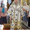 Праздник Смоленской иконы Божией Матери. Митрополит Александр совершил Литургию в храме Христа Спасителя города Алма-Аты