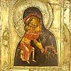 Православный календарь. Феодоровская икона Божией Матери. 29 августа 2020. Протоиерей Евгений Иванов